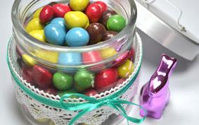 Húsvét: környezettudatos, csábos csomagolás