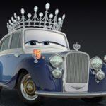 Prince Wheeliam és a londoni járművek