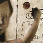 Neil Gaiman: Farkasok a falban (részlet)