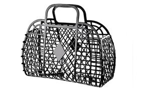 SS11: Régi-új, műanyag táska Svédországból