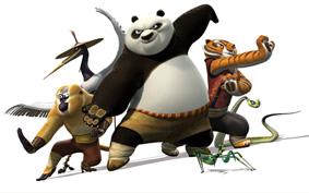 Pandalírozás másodszor: Kung Fu Panda 2