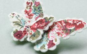 Pillangókisasszony – Ringu Textilékszerek