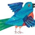 Eric Carle varázslatos kollázsai a legkisebbeknek