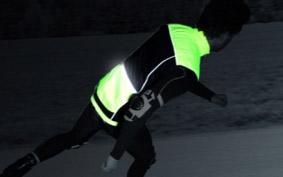 Miért fontosak a fényvisszaverő holmik?
