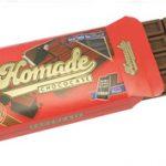 8 cucc, amely csokoládénak tűnik. Yummy...