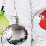 Karácsony 2011: Üveggömbben az üveggömb