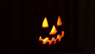 15 tökös öltet Halloweenre – Kellene egy tökföld!