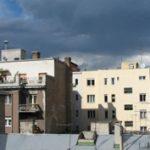 Ugyanaz és mégis egészen más: Városi égszelet
