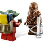 Adventi naptár: Mi van Yoda zsákjában?