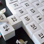 Karácsonyi készülődés: 14+1 lenyűgöző Advetni naptár