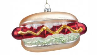 Karácsony 2011: 17 igazán meglepő karácsonyfadísz
