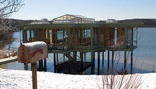 Az a bizonyos ház a tónál – The Lake House