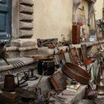 A harmadik vasárnapon: antik piac Luccában