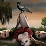 Kisvárosi vámpírok, vérfarkasok és boszorkányok