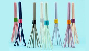 Forradalom a konyhában: összecsukható habverők