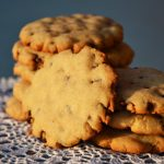Az Amerikai: chocolate chips cookie