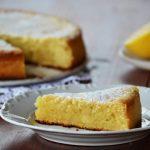 Napsütötte Toszkána: citromos sütemény esős napokra