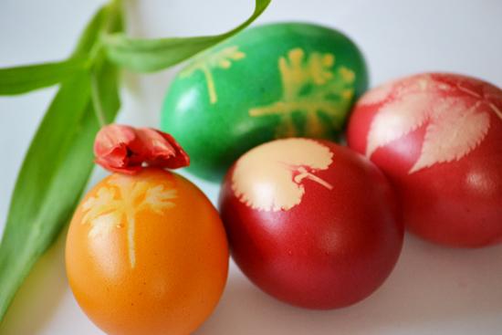 Húsvéti tojások/Fotó: Myreille