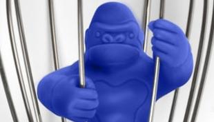 Gorillával a tojásfehérjék ellen – Habverő megint