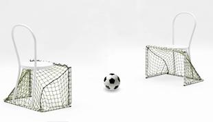 Tart még az EB láz, de ha unod a meccset, focizz!
