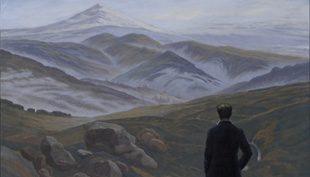 Festmények másként – A tóba dobott kő hullámokat kelt