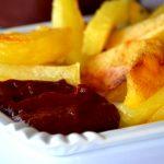 Üvegbe zárt nyár: házi ketchup sült paradicsomból