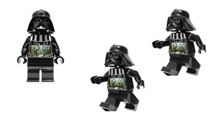 Ébresszen téged Darth Vader! – Az erő veled van…