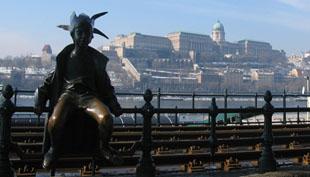 A Turizmus világnapján legyél turista Budapesten
