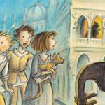 Olvasó kiskamaszok - Fabian Lenk: Idődetektívek