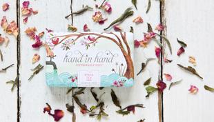 Ígéret: szappanok meseszép csomagolásban