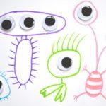 Egyszerűen kreatív: Adok szemet, rajzolj lényt!