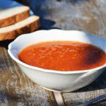 Lélekmelegítő vöröslencse leves hideg napokra