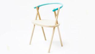 Az apró részletek szépsége – a minimalista szék
