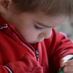 Anya lettem – Zseniális négyéves és az ő világa