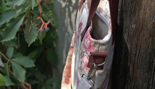 Zazálea táskái: nincs szürke hétköznap
