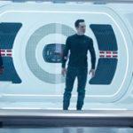 Sötétségben: Star Trek - J.J. Abrams megint