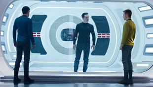 Sötétségben: Star Trek – J.J. Abrams megint