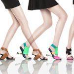 Borús téli napokon színes cipőkről álmodozunk