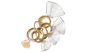 Lehet élni nélküle, de vele jobb – 5 gyémántgyűrű