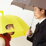 Praktikus és szép: 3 igazán nagyszerű esernyő