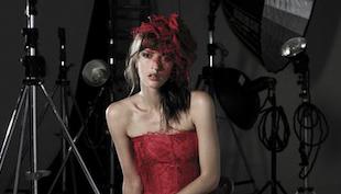 Esküdj színesen: 2013-as esküvői ruha trendek