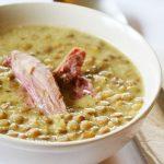 Tápláló, olcsó és finom: mustáros-füstös lencse