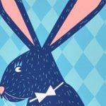A legcsodálatosabb kék nyúl: Ludo Le Lapin