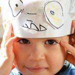 Anya lettem: Zsombor négy és fél éves