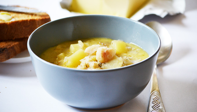 fishchowder