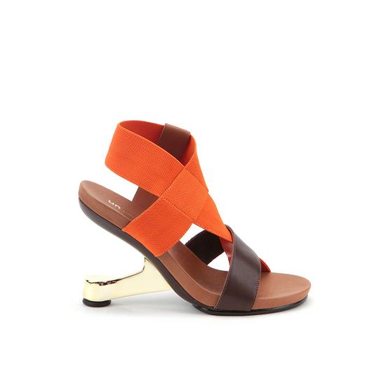 eamz-capri-orange-coffee-vegetan-leather-plain-elastic