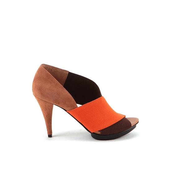 fold-sandal-deluxe-orange-coffee-kid-suede-plain-elastic