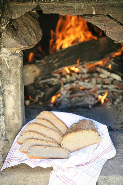 Lesachtaler Dorf- und Brotfest
