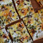 A világ legjobb pizzája, avagy a véletlen margójára