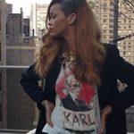 Így jár Rihanna - A rövidnadrág is lehet jó választás
